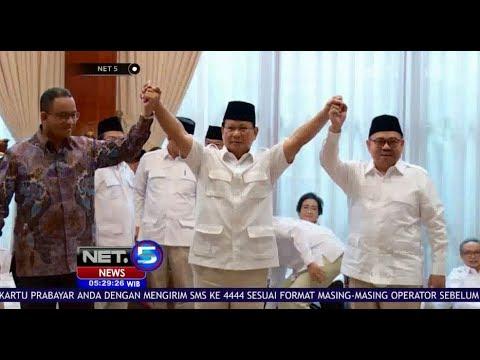 Partai Gerindra Usung Sudirman Said Sebagai Calon Gubernur Jawa Tengah 2018
