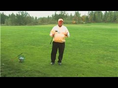 Golf Tips : Golf Drills for Kids