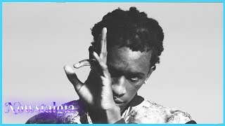 Young Thug - On the Rvn EP Review   Nowstalgia Reviews