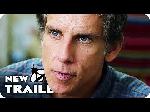 BRAD'S STATUS  2017 Ben Stiller Comedy Movie