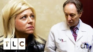 Theresa's Routine Mammogram Gives her a Scare | Long Island Medium