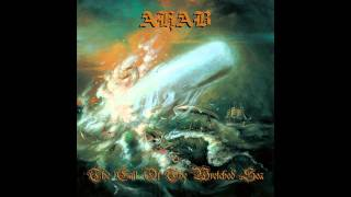 Ahab - Of The Monstrous Pictures Of Whales