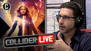 Should the MCU Reboot X-Men Immediately After Dark Phoenix?
