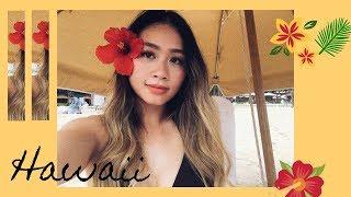 Travel Vlog: Hawaiian Days 2018