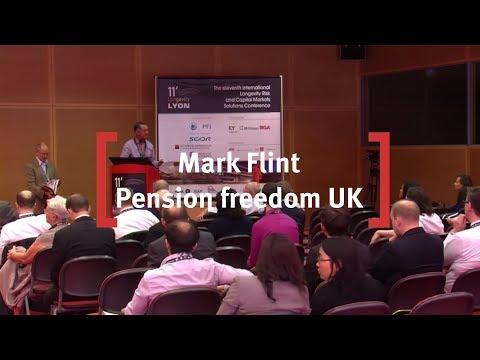 Pension Freedom - Mark Flint,