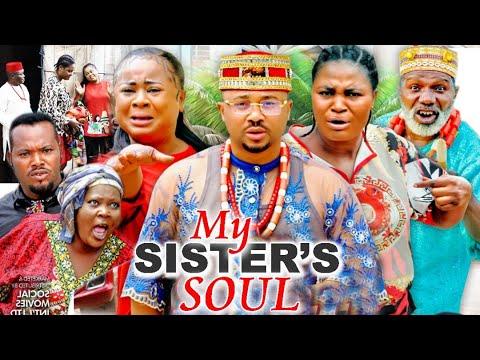 My Sister's Soul Teaser 5&6 #Trending 2021Chizzy Alichi, Uju Okoli Nigerian Nollywood Movie.