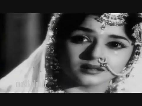 beqasi had-se jab guzar jaye..Asha Bhosle_Jan Nisar Akhtar_O P Nayyar..a tribute