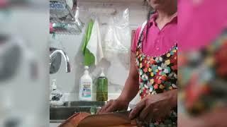 Preparation for Hotpot,Laban lang mga kapwa  ko Kunyang.