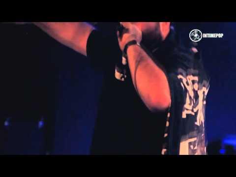 Sage Francis - Escape Artist (Live)