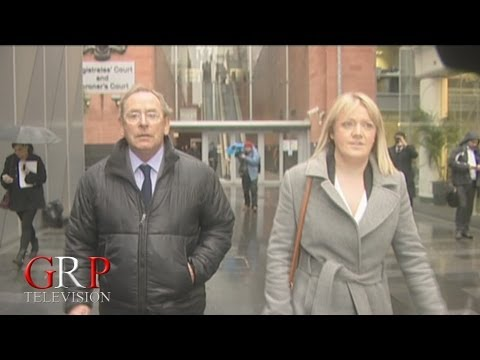 Fred Talbot:  Found Guilty Of Indecent Assaults On Two Boys