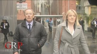Fred Talbot:  Manchester Magistrates Court; 11.02.2014