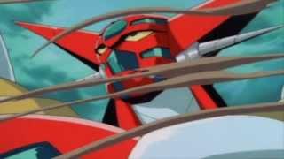 Epic Mecha Series: Episode 1 - Shin Getter Robo
