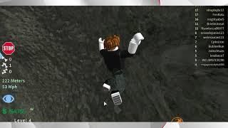 Broken Bones Roblox - Gameplay