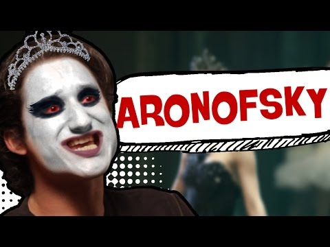 Darren Aronofsky (RÉQUIEM, CISNE NEGRO, NOÉ) - Pipocando