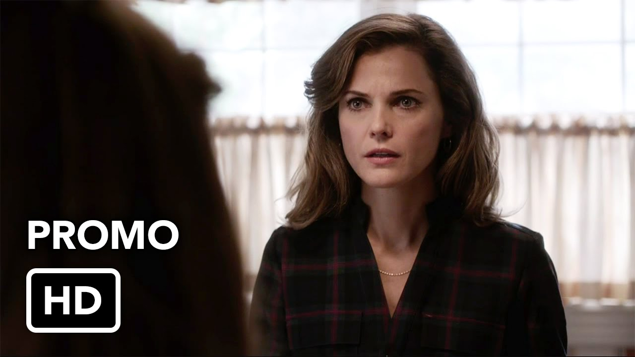 """Download The Americans 4x02 Promo """"Pastor Tim"""" (HD)"""