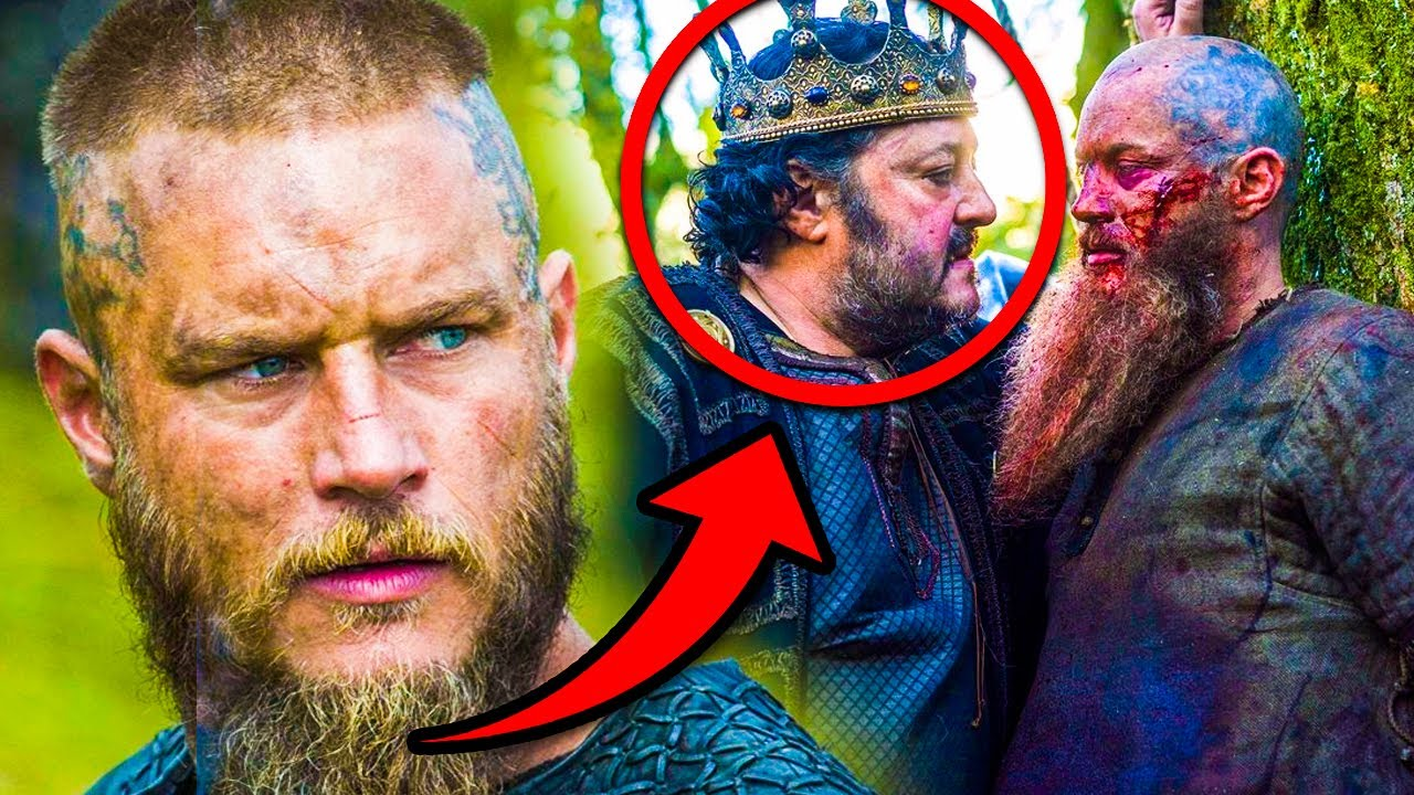 Download 10 Mistakes You Missed in Vikings