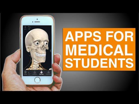 5 APPS For MEDICAL STUDENTS | PostGradMedic