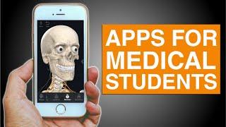 5 APPS for MEDICAL STUDENTS | PostGradMedic screenshot 2