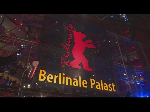 Film show: Berlinale, 'The Shape of Water' and 'I, Tonya'