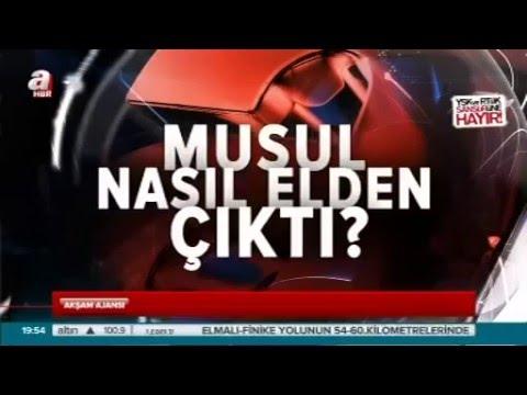 Musul, Türkiye için neden önemli [A Haber / ANALİZ]