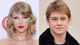 Taylor Swift Sips Coffee With Rumored Boyfriend Joe Alwyn in Nashville