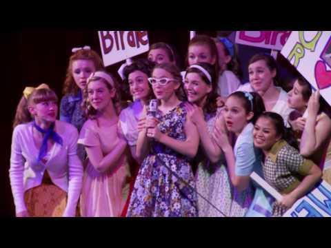 BYE BYE BIRDIE OPENING Stratford Playhouse