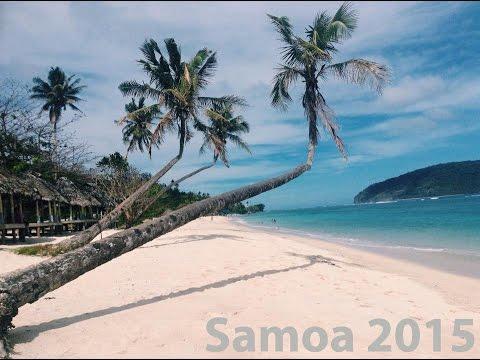 Samoa 2015