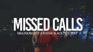 "(FREE) 2018 NBA Youngboy x Kodak Black Type Beat "" Missed Calls "" (Prod By TnTXD x Yung Tago) Video"