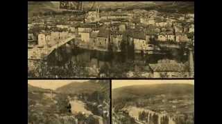 Quelques années en arrière à St Antonin Noble Val