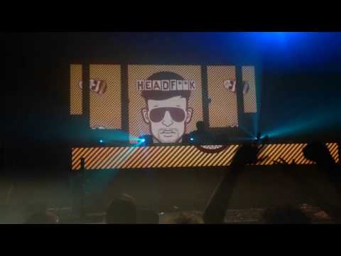 Advanced - Ben Nicky @ O2 Academy, Bournemouth (28-10-2016) (1/2)