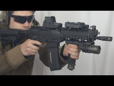Sig 556 stock options