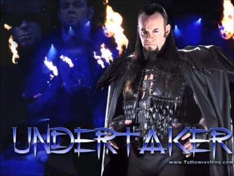 Undertaker Attitude Era Theme w/ Druid Theme