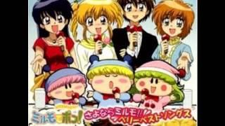 Mirumo de Pon! OST 52 Sugar Sugar Love