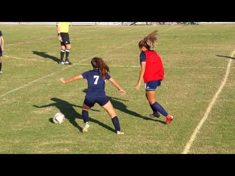 2017 2018 FINALS Franklin Academy Sunrise vs Franklin Academy Pembroke Pines  11 1 2017 1st Quarter