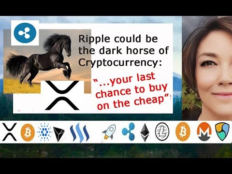 Ripple could be the dark horse Cryptocurrency of 2018, SWIFT in Japan,  XRP Weiss Ratings Poll