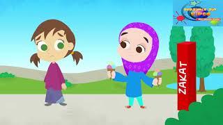 ingilizce ilahi  islamın şartları -  english nasheed Terms of islam