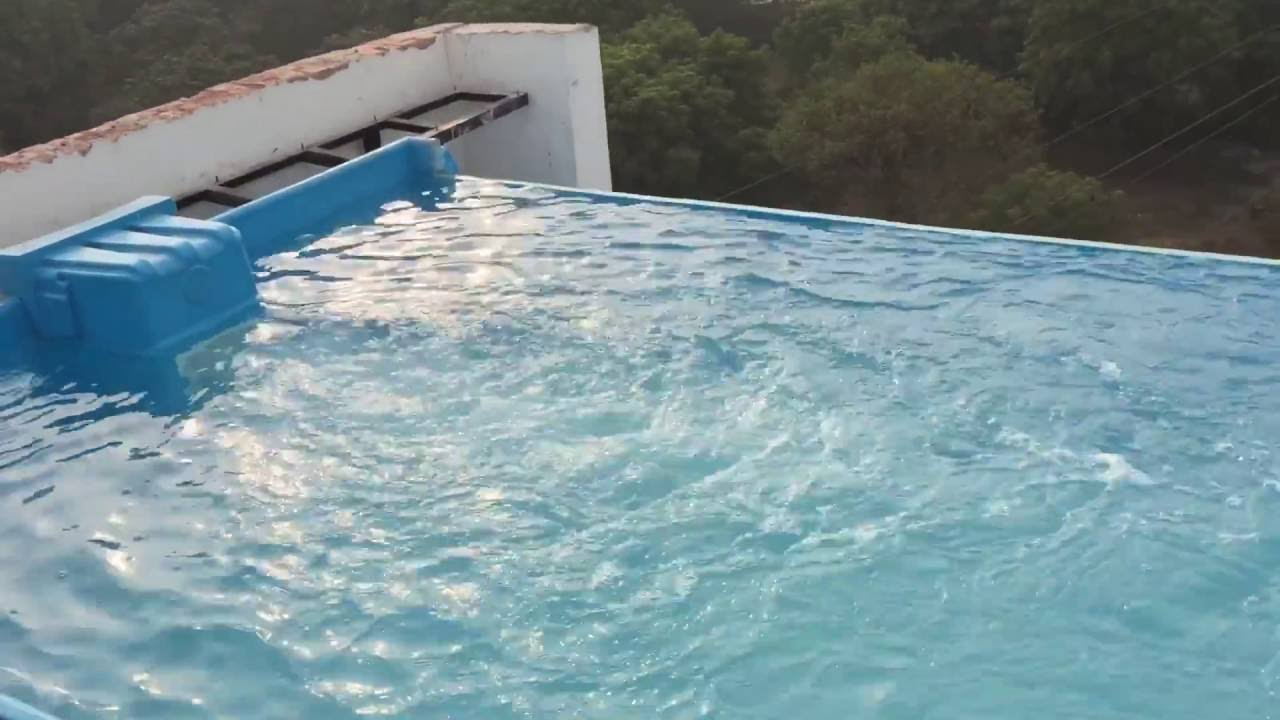 endless swimming pool make in india youtube. Black Bedroom Furniture Sets. Home Design Ideas
