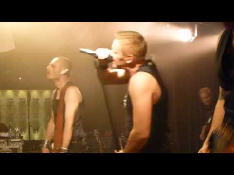 Poets of the Fall - Miss Impossible @Tulisuudelma, 12.10.2012, HD Quality