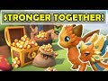 """KEEP THE FLOWERS COMING! DONATION Rewards In the """"STRONGER TOGETHER"""" CARE Event! - DML"""