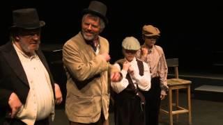 Nicholas Nickleby The Musical: 2 - The Saracen