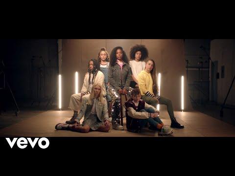Смотреть клип Kelly Rowland - Crown