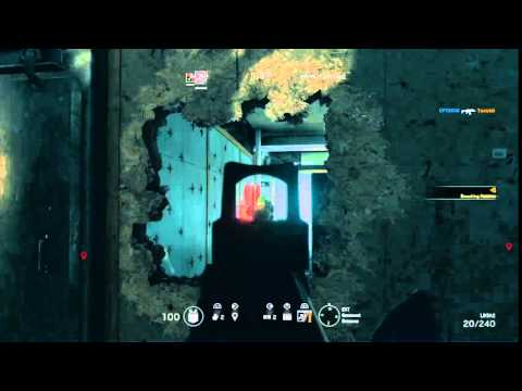 Rainbow six siege scared bomber youtube - Rainbow six siege disable bomber ...