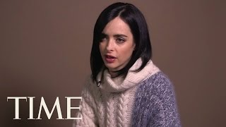 Krysten Ritter On Art, Feminism, And 'Big Eyes' | TIME