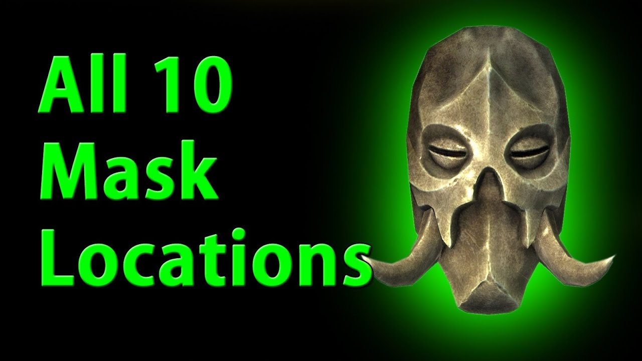 All 10 dragon priest mask locations skyrim youtube youtube freerunsca Image collections