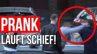 MAJOE PRANK LÄUFT SCHIEF!!! |  FaxxenTV thumbnail