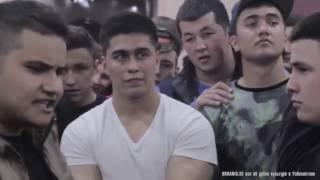 БИТВА ГОРОДОВ   Filla vs TeeNager   Самарканд vs ТАШКЕНТ   #SamRapPro    Uz Rap Battle