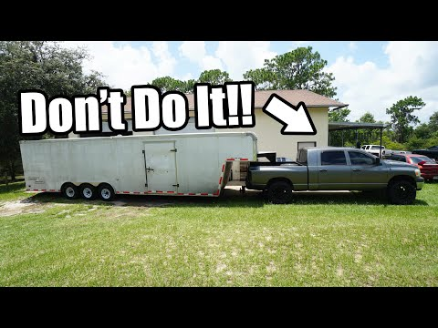 Why You Should NOT Buy A Used DIESEL TRUCK!