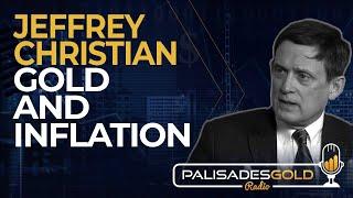 Jeffrey Christian: Gold aฑd Inflation