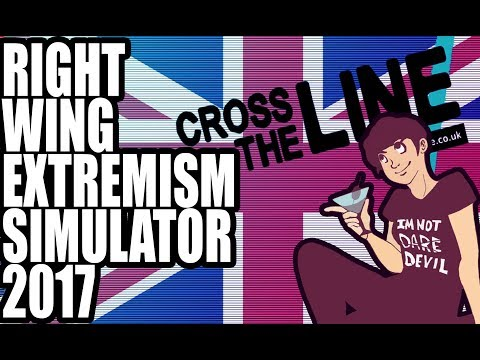 Right Wing Extremism Simulator 100% Completionist Run
