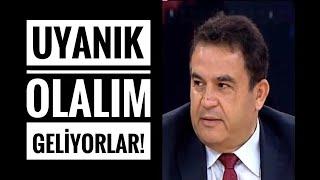TÜRKİYE'DE BÜYÜK KAOS ÇIKARILACAK! // ABDULLAH ÇİFTÇİ